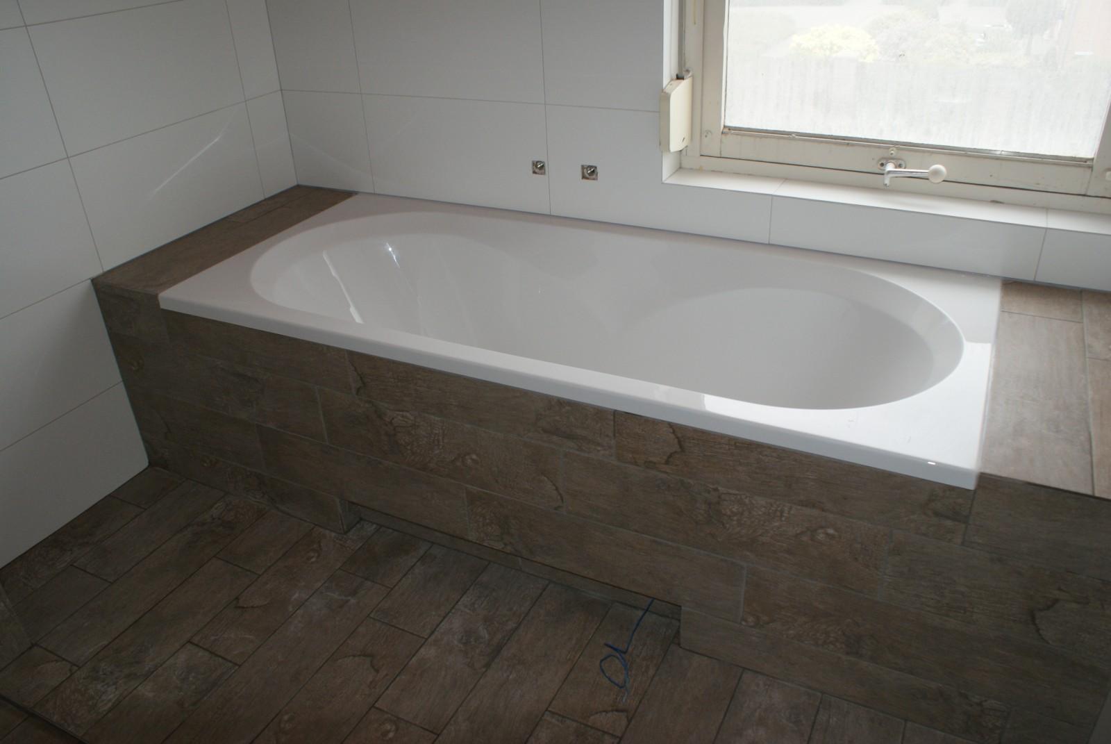 Badkamer renoveren, een nieuwe badkamer door Johan Lenssen