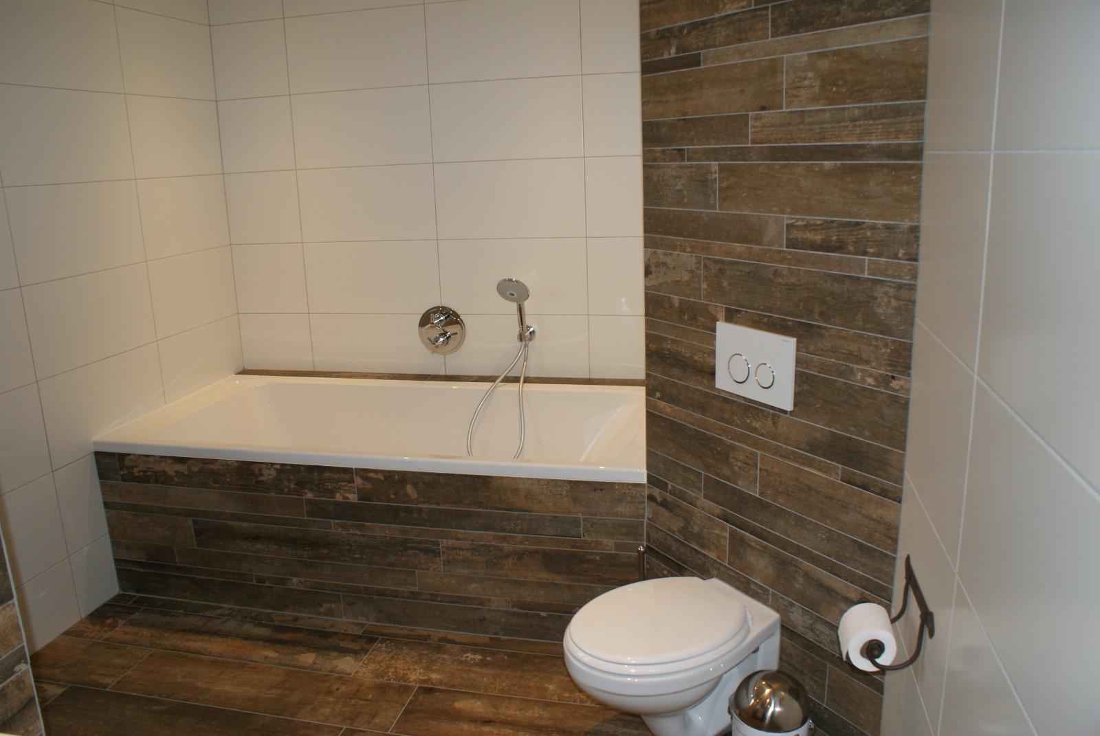 Complete Nieuwe Badkamer : Badkamer renoveren een nieuwe badkamer door johan lenssen